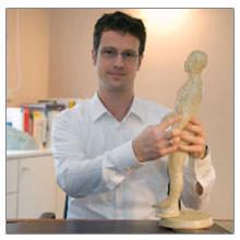 Dr. med. Gerrit Sütfels