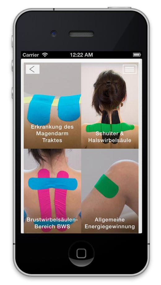 App Aku-Taping